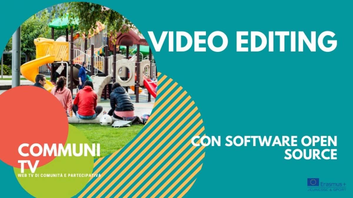 Video Editing part. 1 - 2